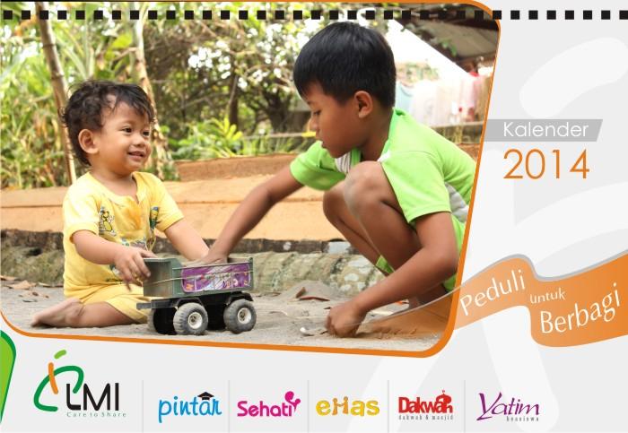 Kalender 2014 - 1